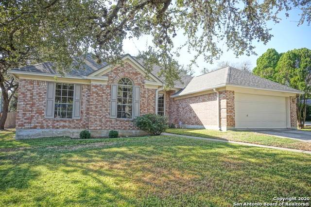 8502 Camberwell Dr, San Antonio, TX 78254 (#1494536) :: The Perry Henderson Group at Berkshire Hathaway Texas Realty