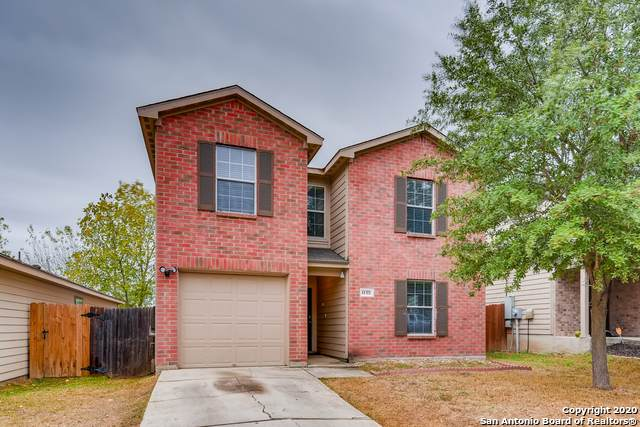 11371 Fire Cyn, San Antonio, TX 78252 (MLS #1494542) :: The Glover Homes & Land Group
