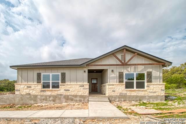 171 Red Tail Cove, Spring Branch, TX 78070 (MLS #1494545) :: Maverick