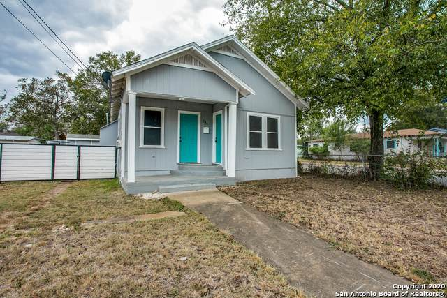 748 W Theo Ave, San Antonio, TX 78225 (MLS #1494546) :: EXP Realty