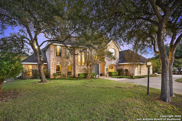 9270 Marymont Park, San Antonio, TX 78217 (MLS #1494570) :: REsource Realty
