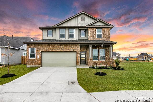 14930 Palmer Creek, San Antonio, TX 78217 (MLS #1494573) :: Carolina Garcia Real Estate Group
