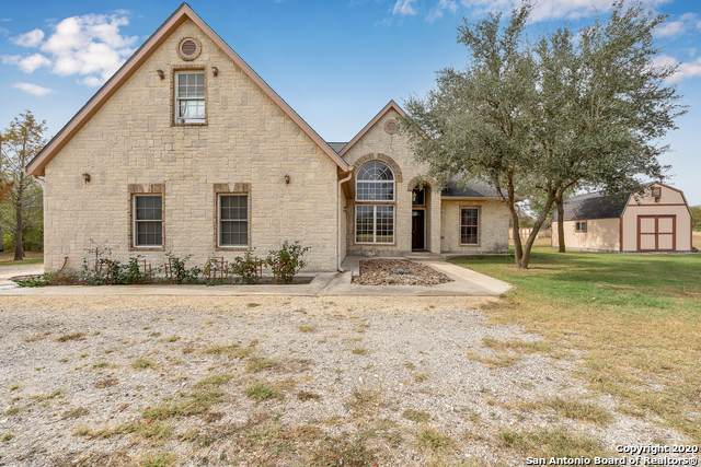 14895 Miller Rd, St Hedwig, TX 78152 (MLS #1494576) :: Alexis Weigand Real Estate Group