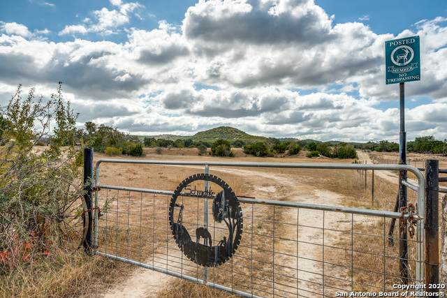 275 Ibex, Bandera, TX 78003 (MLS #1494579) :: Tom White Group