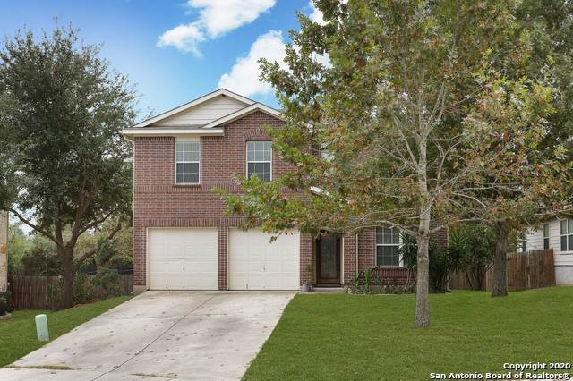 6112 Goebel, Schertz, TX 78108 (MLS #1494580) :: Alexis Weigand Real Estate Group