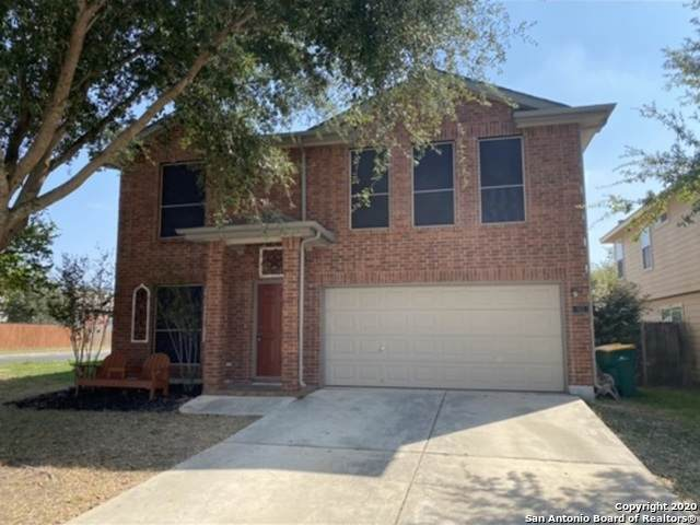 502 Candy Dr, Converse, TX 78109 (MLS #1494601) :: REsource Realty