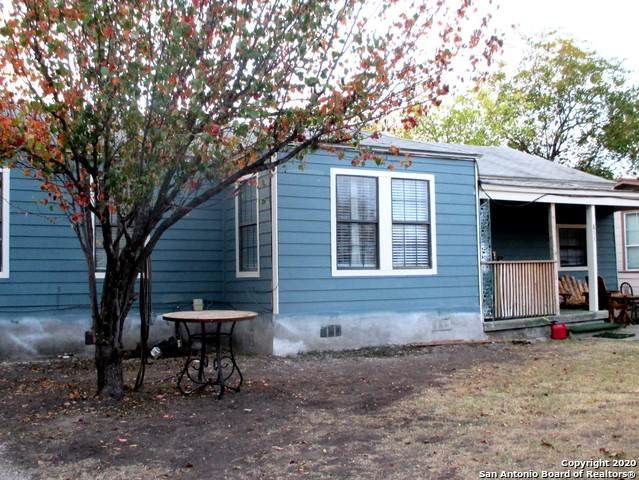 811 Saint Cloud Rd, San Antonio, TX 78228 (MLS #1494602) :: Alexis Weigand Real Estate Group