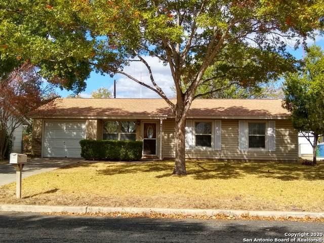 Address Not Published, San Antonio, TX 78218 (MLS #1494603) :: Neal & Neal Team