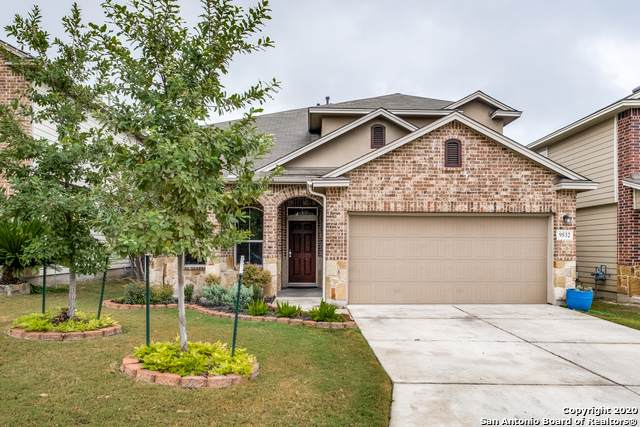 9532 Gold Stage Rd, San Antonio, TX 78254 (MLS #1494605) :: The Glover Homes & Land Group