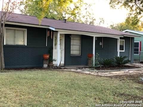 5214 Redding Ln, Kirby, TX 78219 (MLS #1494607) :: Tom White Group