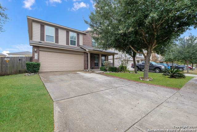 6814 Liberty Stone, San Antonio, TX 78244 (MLS #1494611) :: The Mullen Group | RE/MAX Access