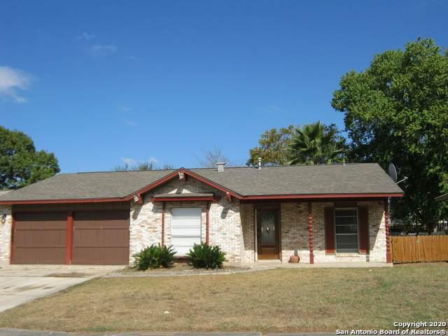 4307 Limpio St, San Antonio, TX 78233 (MLS #1494612) :: Maverick