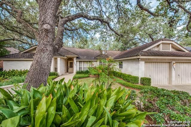 13251 Hunters Lark St, San Antonio, TX 78230 (MLS #1494618) :: REsource Realty