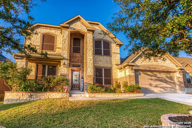 12911 Florianne, San Antonio, TX 78253 (MLS #1494628) :: Alexis Weigand Real Estate Group