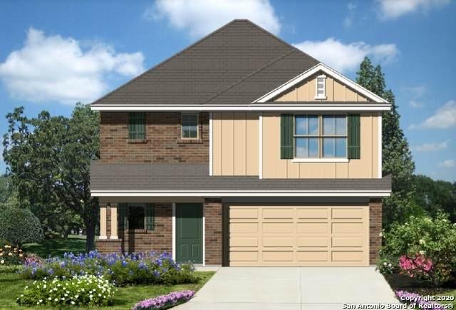 10610 Jasmine Bluff, San Antonio, TX 78245 (MLS #1494629) :: Alexis Weigand Real Estate Group