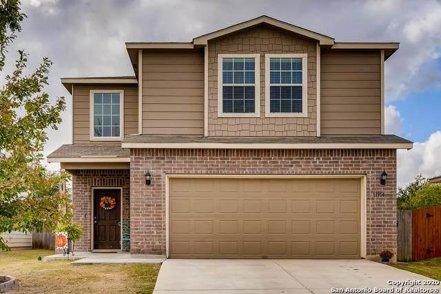 11914 Cardinal Cove, San Antonio, TX 78254 (MLS #1494630) :: REsource Realty