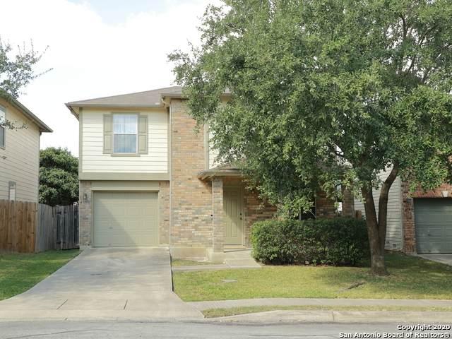 4939 Ancient Elm, San Antonio, TX 78247 (MLS #1494633) :: EXP Realty
