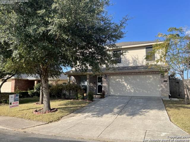 6835 Cutting Crk, San Antonio, TX 78244 (MLS #1494640) :: Alexis Weigand Real Estate Group