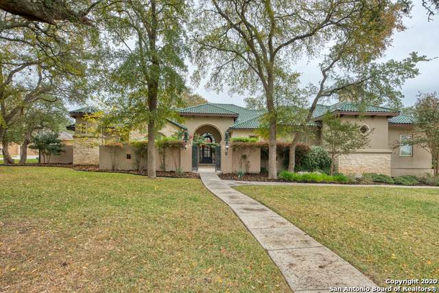 10123 Steinig Link, New Braunfels, TX 78132 (MLS #1494642) :: The Castillo Group