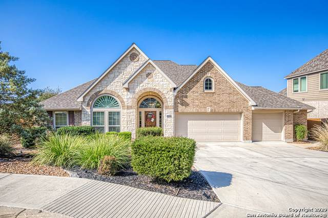 25503 Green Terrace, San Antonio, TX 78255 (MLS #1494645) :: The Mullen Group | RE/MAX Access