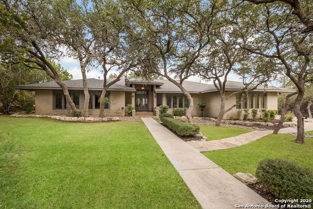 2359 Estate Gate Dr, San Antonio, TX 78260 (MLS #1494648) :: The Glover Homes & Land Group