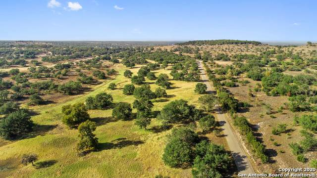 3101 TRACT 3 Shovel Mountain Road, Round Mountain, TX 78663 (MLS #1494654) :: REsource Realty