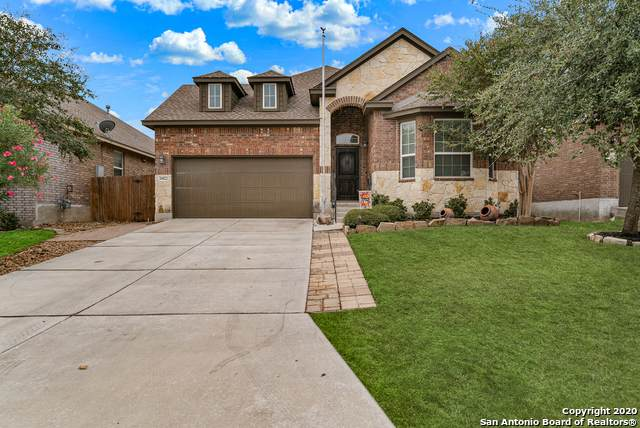 26022 Shady Acres, San Antonio, TX 78260 (MLS #1494658) :: 2Halls Property Team | Berkshire Hathaway HomeServices PenFed Realty