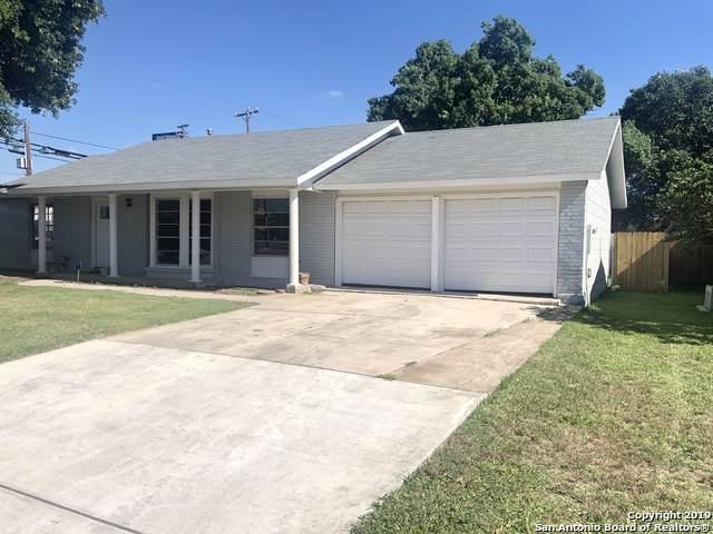 4162 Bretton Ridge, San Antonio, TX 78217 (MLS #1494663) :: The Gradiz Group