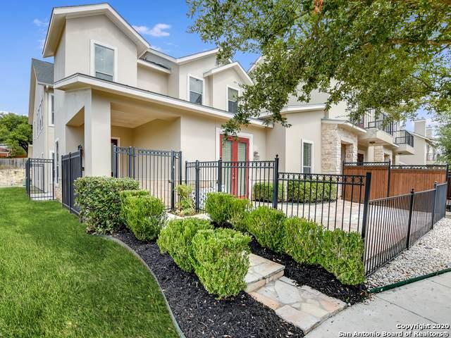 4167 Texas Elm #4167, San Antonio, TX 78230 (#1494664) :: The Perry Henderson Group at Berkshire Hathaway Texas Realty
