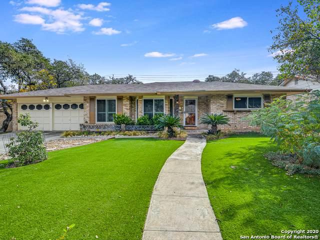 1726 Deer Run St, San Antonio, TX 78232 (MLS #1494675) :: The Glover Homes & Land Group