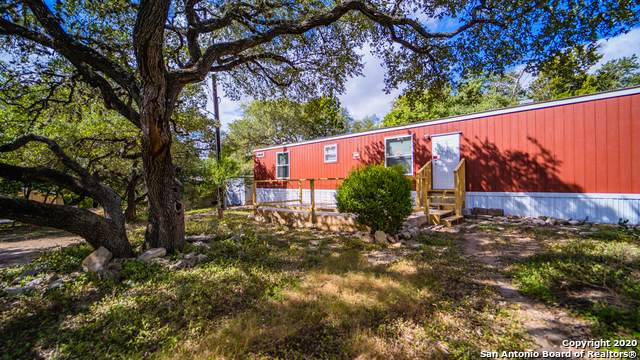 474 Forest Hill St, Canyon Lake, TX 78133 (MLS #1494682) :: Maverick
