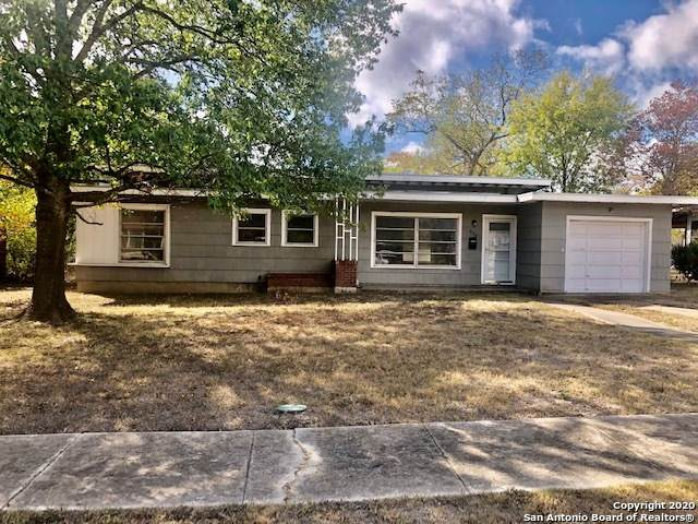238 Greenhaven Dr, San Antonio, TX 78201 (MLS #1494687) :: The Mullen Group | RE/MAX Access