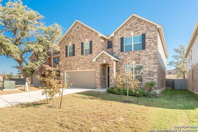 20218 Hillbrook Park, San Antonio, TX 78259 (MLS #1494690) :: Alexis Weigand Real Estate Group