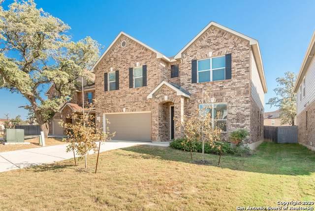 20218 Hillbrook Park, San Antonio, TX 78259 (MLS #1494690) :: The Mullen Group | RE/MAX Access