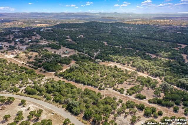 LOT 21 Bear Springs Trail, Pipe Creek, TX 78063 (MLS #1494701) :: REsource Realty