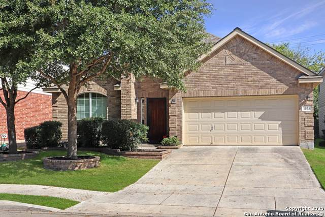 1538 Wild Fire, San Antonio, TX 78251 (MLS #1494702) :: The Glover Homes & Land Group