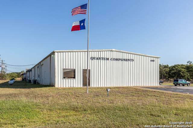 448 Fm 2093, Fredericksburg, TX 78624 (MLS #1494707) :: The Glover Homes & Land Group