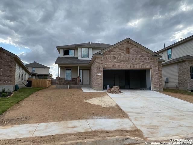 10333 Luneville Ln, Schertz, TX 78154 (MLS #1494731) :: Alexis Weigand Real Estate Group