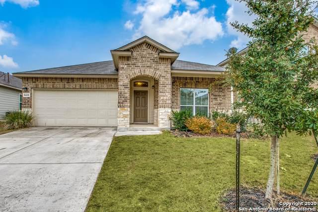 8418 Angelina Parke, San Antonio, TX 78254 (#1494738) :: The Perry Henderson Group at Berkshire Hathaway Texas Realty