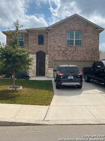 14202 Santa Anna Way, San Antonio, TX 78253 (MLS #1494739) :: Vivid Realty