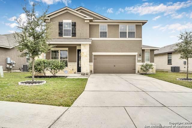 6618 Winding Farm, San Antonio, TX 78249 (MLS #1494750) :: The Glover Homes & Land Group