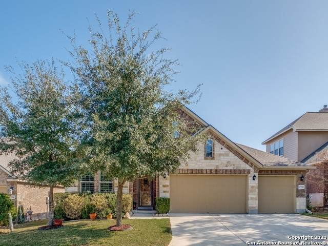 17910 Antero Mtn, Helotes, TX 78023 (MLS #1494778) :: The Mullen Group | RE/MAX Access
