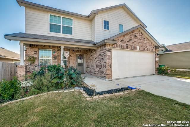 718 Pelican Landing, San Antonio, TX 78221 (MLS #1494780) :: Carolina Garcia Real Estate Group