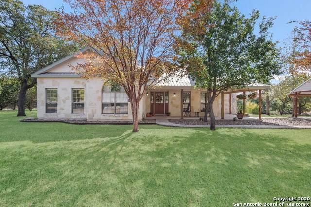 707 Cypress Bend Dr, Boerne, TX 78006 (MLS #1494781) :: The Glover Homes & Land Group