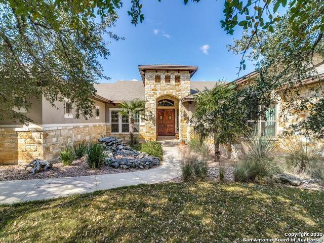 167 Hill Myna Ln, Spring Branch, TX 78070 (MLS #1494783) :: Neal & Neal Team