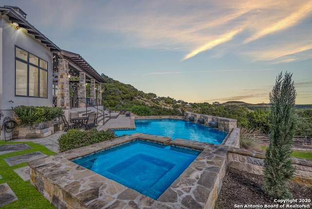 44 Thunder Hill, Boerne, TX 78006 (MLS #1494793) :: The Lugo Group