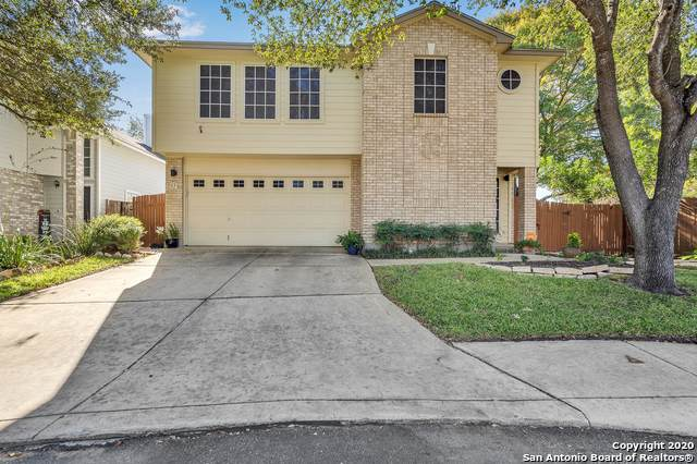 17 Pembroke Ct, San Antonio, TX 78240 (MLS #1494796) :: Neal & Neal Team