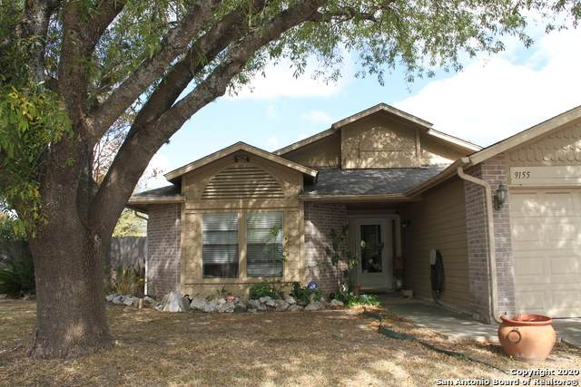 9155 Tree Village, San Antonio, TX 78250 (MLS #1494800) :: Carolina Garcia Real Estate Group
