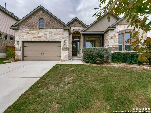 12109 Merritt Villa, San Antonio, TX 78253 (MLS #1494815) :: REsource Realty