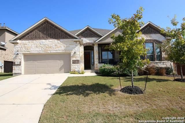 2126 Derussy Rd, San Antonio, TX 78253 (MLS #1494817) :: REsource Realty